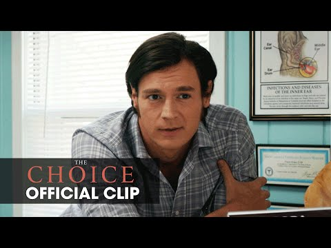 The Choice (Clip 'Crush on You')