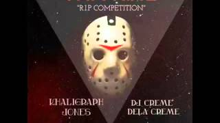 I AM KING -  Khaligraph Jones ft Dj Creme Dela Creme RIP competition