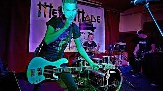 Video Metal Mode (live) - Never Let Me Down Again (Depeche Mode metal