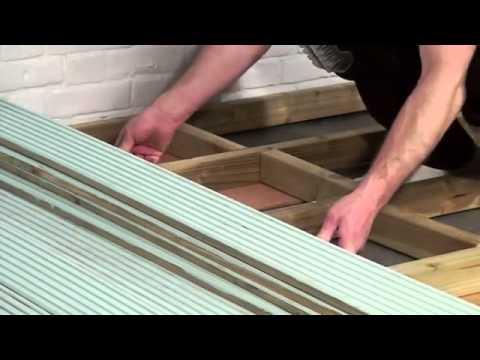 Effettuare la posa di un rivestimento sul balcone dremel dsm 20