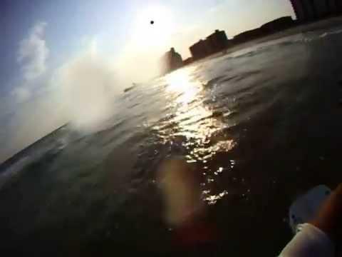 Flysurfer psycho 2