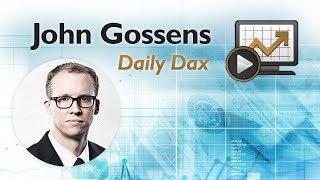 Geht dem S&P 500 Index die Kraft aus?