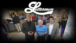 The Lettermen (Medley) - Branson MO Video