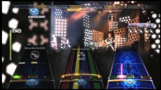 Headknocker by Foreigner  Full Band FC #2427