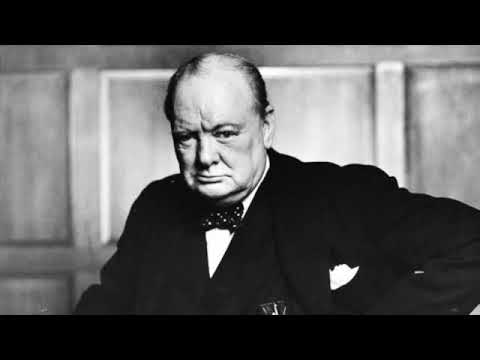 Vidéo de Winston Churchill