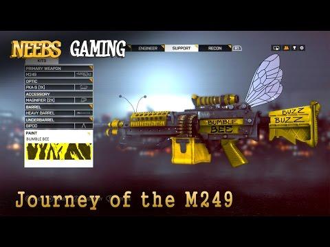 Battlefield 4 Walkthrough - Customize BF4 Soldier Emblem by