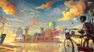 Charlene Soraia - Bike (Komatic Remix)