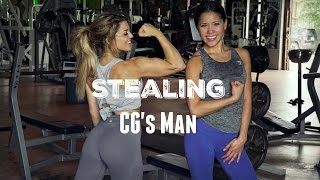 Stealing CG's Man