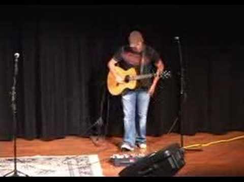 Jonah Werner Live Looping