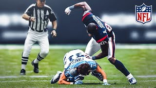 10 Dirtiest NFL Players of All Time