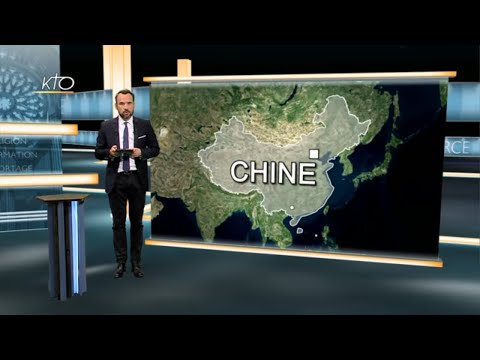 L'EGLISE DE CHINE SOUS PRESSION  | FRANCE : GRAND DEBAT OU GRAND BLABLA ? | CEDH ET GPA