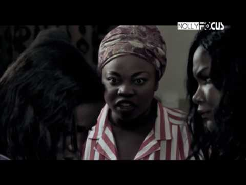 GOD OF SHILOH PART 2, 2017 Nollywood Movie