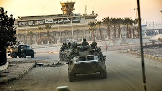 Кто в ответе за гибель российских солдат в Сирии