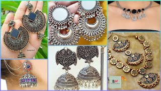 Antique Old Style Jewellery Collection 2019/Egyptian Mexican Jewellery