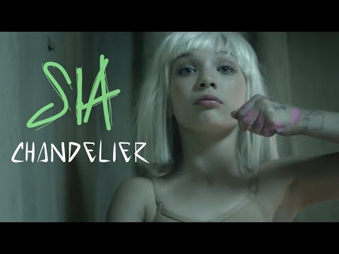 Sia Chandelier Official Video