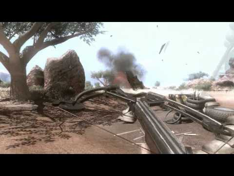 Crack Para Far Cry 2 Weapons