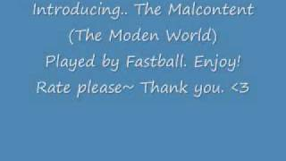 The Modern World - Fastball