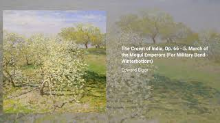 The Crown of India, Op. 66