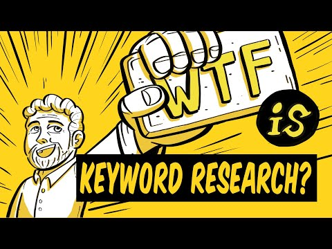 What is Keyword Research? How it Can Help You With Your SEO Strategies