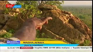 Afrika Mashariki 2017/11/26-Maisha Afrika