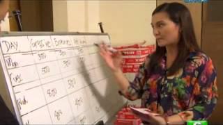 Nay 1-1: Ang tamang pag-budget para sa mga may carinderia