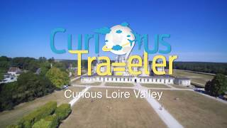 Curious Loire Valley Promo