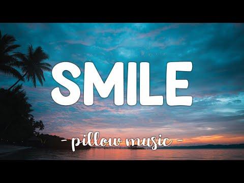 Smile - Avril Lavigne (Lyrics) 🎵