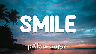 Smile - Avril Lavigne (Lyrics) 🎵