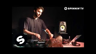 R3hab - Live @ Spinnin' Records HQ 2014