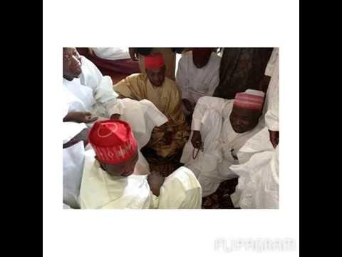 KWANKWASO FOR NIGERIA..... DAUDA KAHUTU RARARA