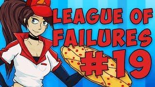 League of Failures #19