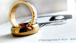 Что подарить девушке -  кольца из Алиэкспресс