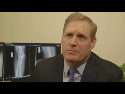 Image - HSS Minute: Minimally Invasive Treatment for Tennis Elbow
