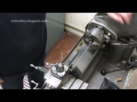 Download Making Small Diameter Threaded Rod Making Grub
