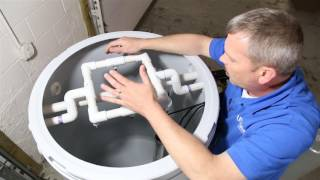 Remove harmful gases from your water - US Water Systems Aerator