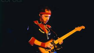 Dire Straits 01 Ride Across The River  live Cuyahoga Falls