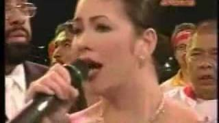 Philippine National Anthem (Best Version) - Regine Velasquez