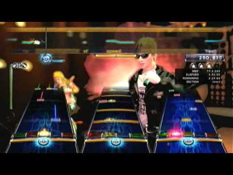 Ride by Fretless (Rock Band Network)