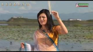 Khoiyum kanana Sembano Leeklam Film Song ( Olen & Kamala
