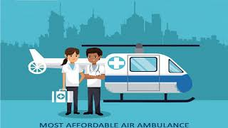 Now Very Low Cost Medivic Aviation Air Ambulance in Mumbai