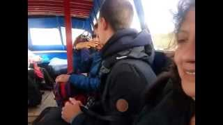 preview picture of video '06-1-15 Estrecho de Tiquina'