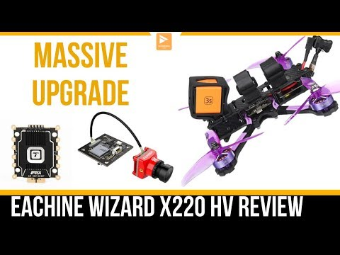 massive-upgrade-foxeer-mix-tmotor-f45a---eachine-wizard-x220hv-review