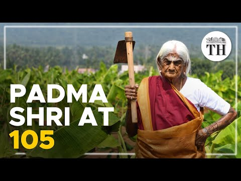 At 105, this Woman is Improving Organic Farming