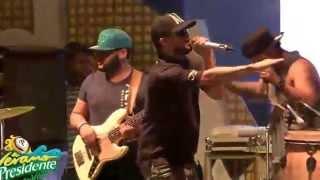 Don Miguelo- La Hoja Se Volteo (En Vivo)