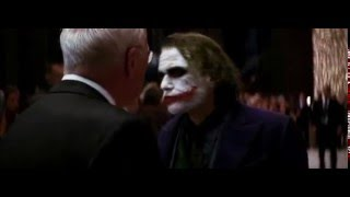 The Joker - Criminal