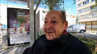 Marek – bezdomny, który nadal kocha swoją byłą żonę