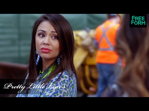 Pretty Little Liars 5.07 (Preview)