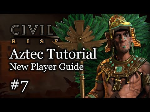 Download 7 New Player Tutorial Aztec Civilization Vi Rise And Fall