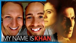 TRAILER: My Name is Khan