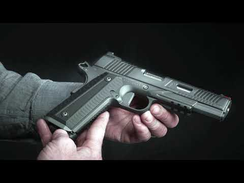 Nighthawk Custom Partners With Agency Arms For The Agent 2